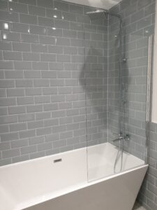 fitted bathroom newton mearns