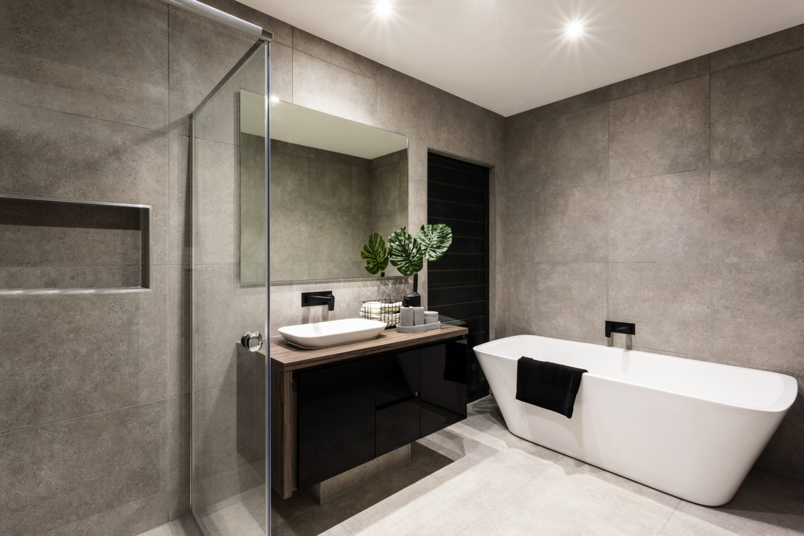 bathroom fitting glasgow