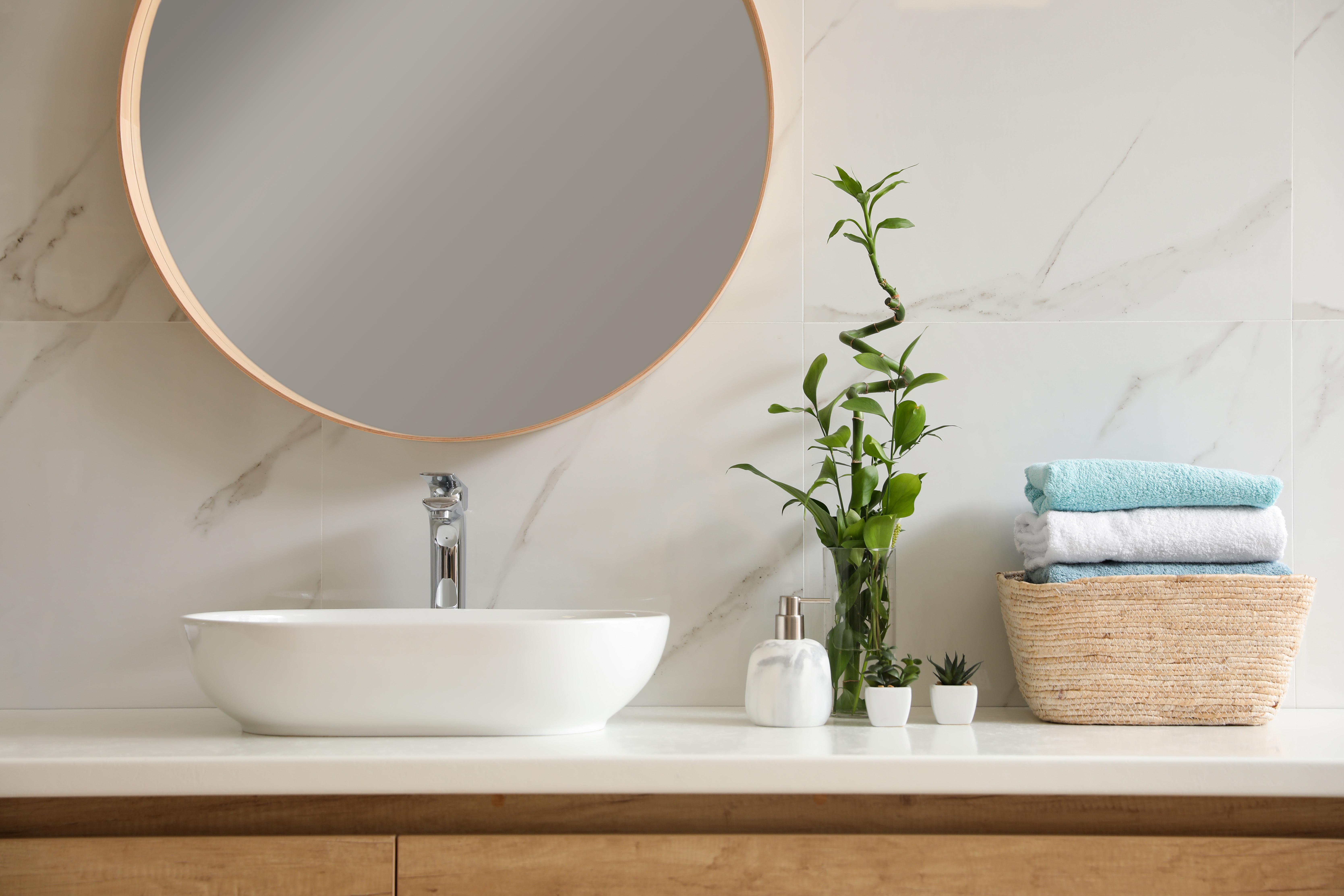 bathroom hamilton