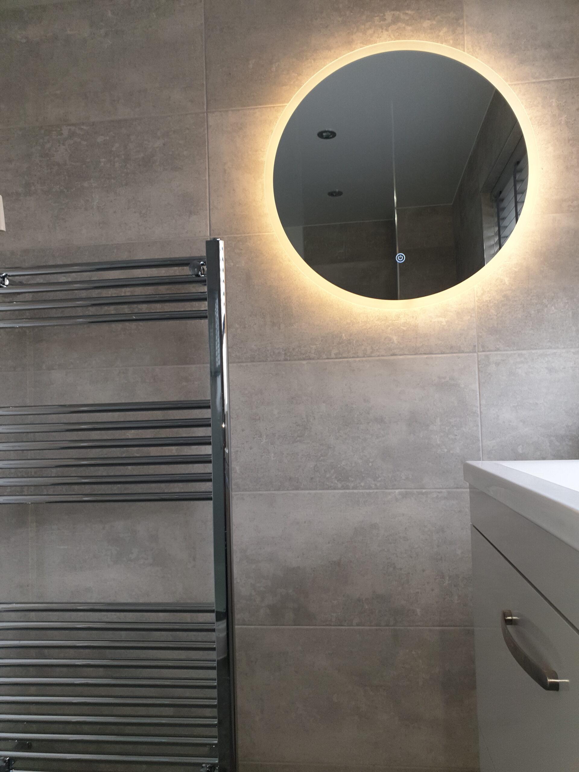 bathrooms glasgow