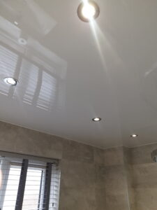 pvc ceiling glasgow